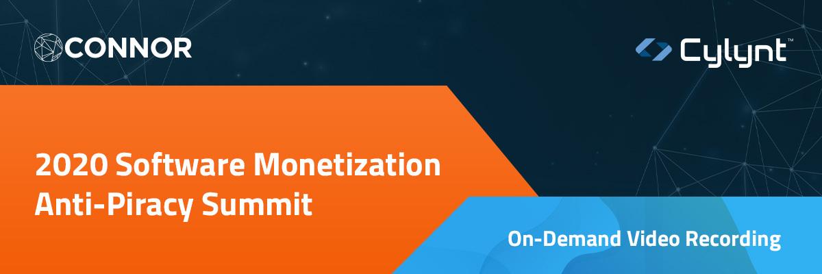 2020 Software Monetization